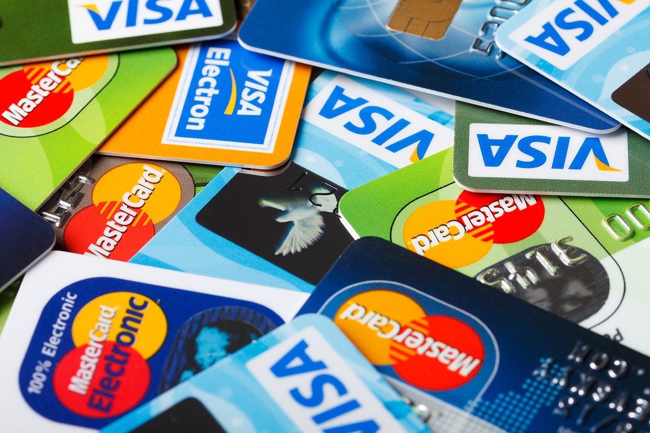 Beste kredittkort med lav rente