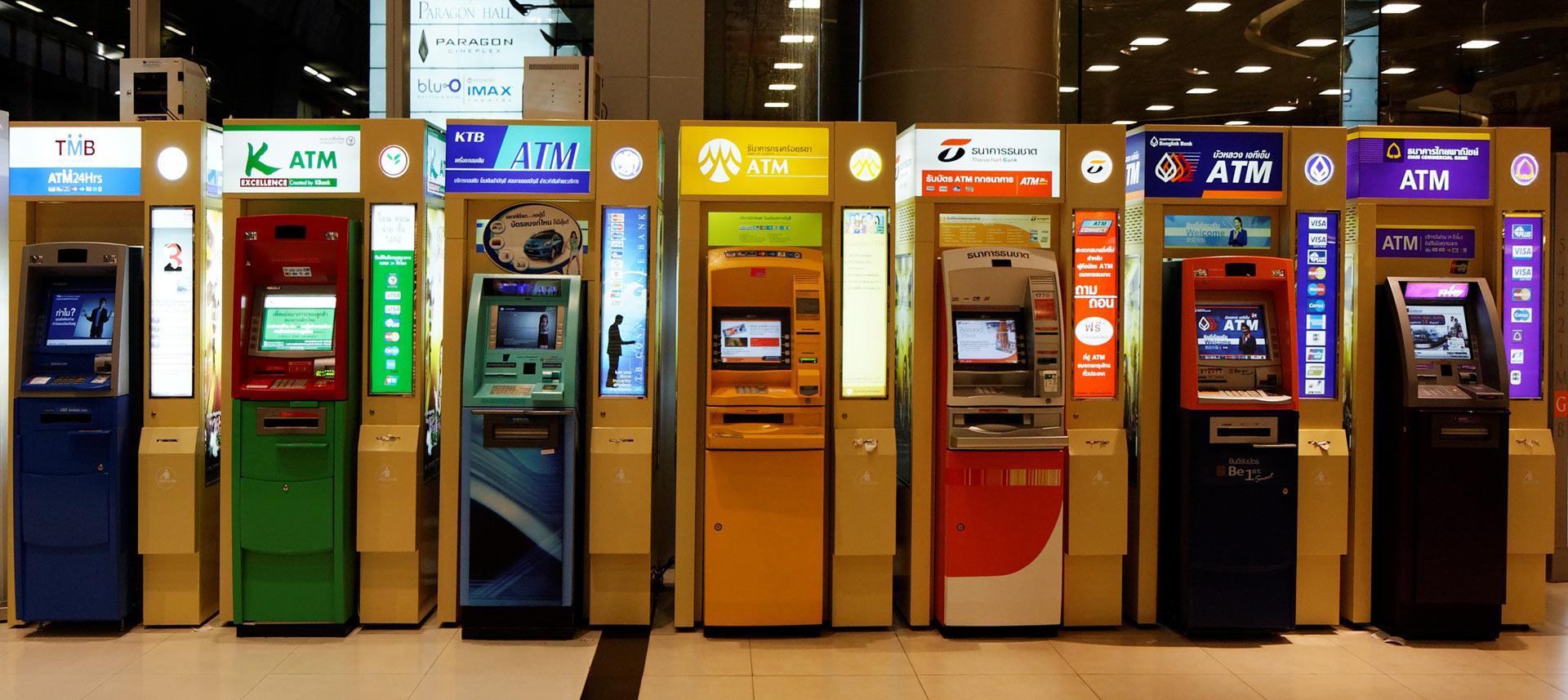 Tips til bruk av kredittkort i utlandet